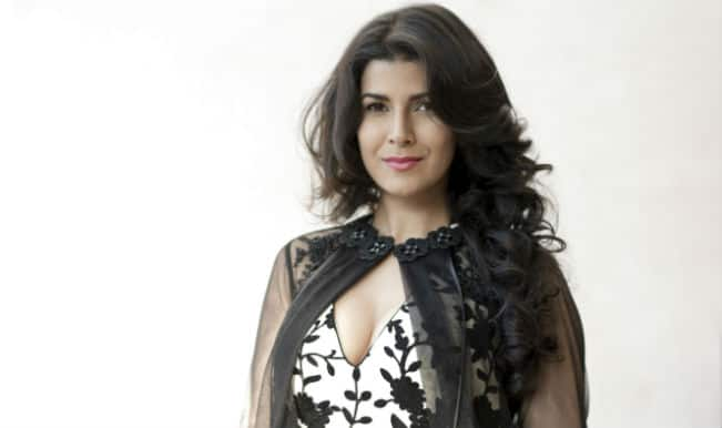 Nimrat Kaur: Interesting to play Pakistani in US show