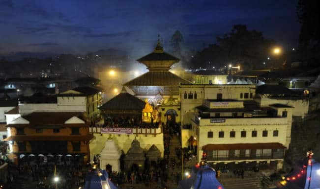 Narendra Modi to offer 2,500 kg of sandalwood to Pashupatinath temple