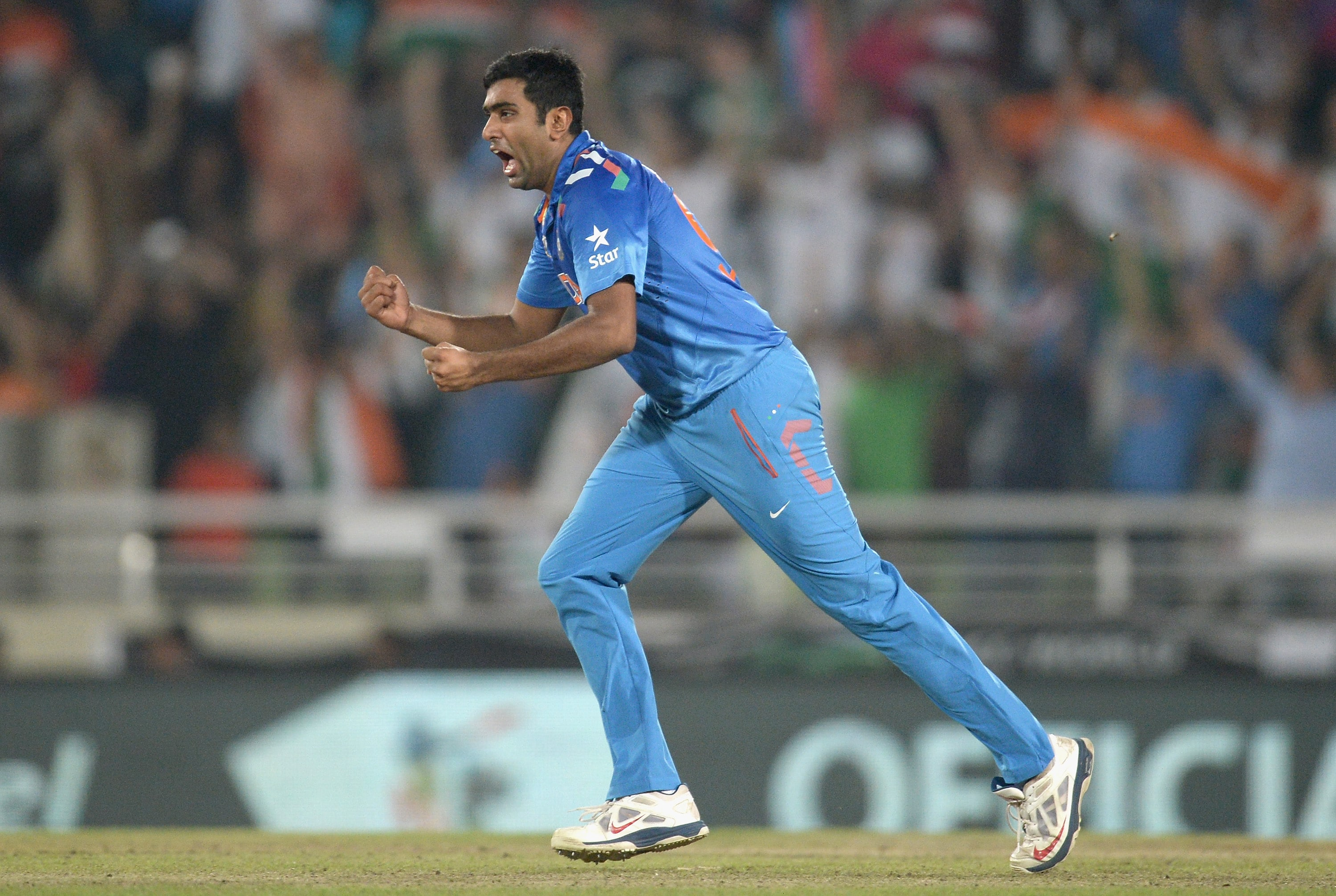 15 Sportspersons Named for Arjuna Award including R Ashwin, None for Khel Ratna