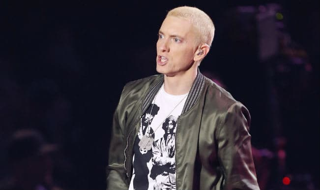 Eminem's next album 'Shady XV' to be released on November 28
