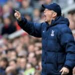Tony Pulis leaves Crystal Palace one day before the start…