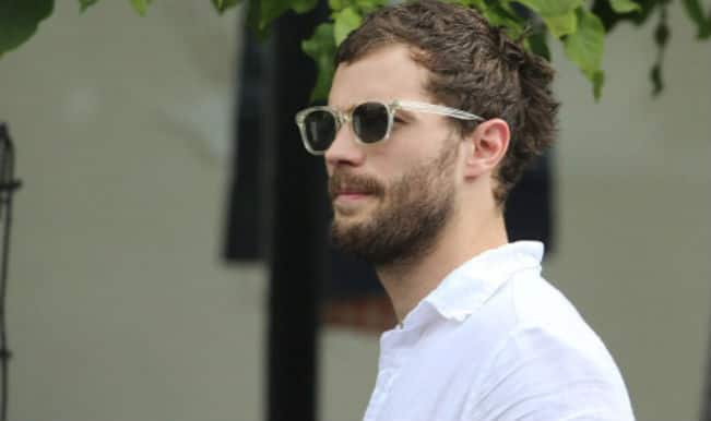 Jamie Dornan to star in 'The Siege of Jadotville'