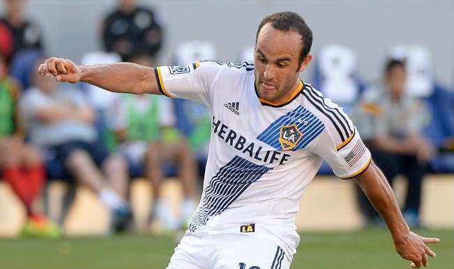 Thanks to Landon Donovan, MLS All-Stars manages to beat Bayern Munich 2-1