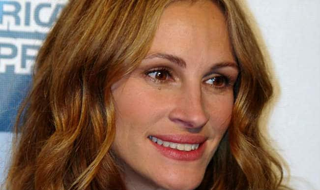 I thought I was Hollywood's prettiest actress: Julia Roberts