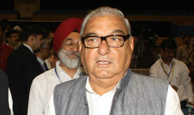 Haryana governor seeks response on controversial appointments