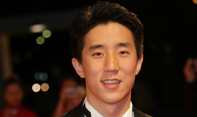 Jackie Chan's son Jaycee Chan detained on drug charges
