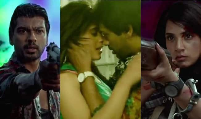 Watch Tamanchey trailer: Richa Chadda and Nikhil Dwivedi fail to impress!