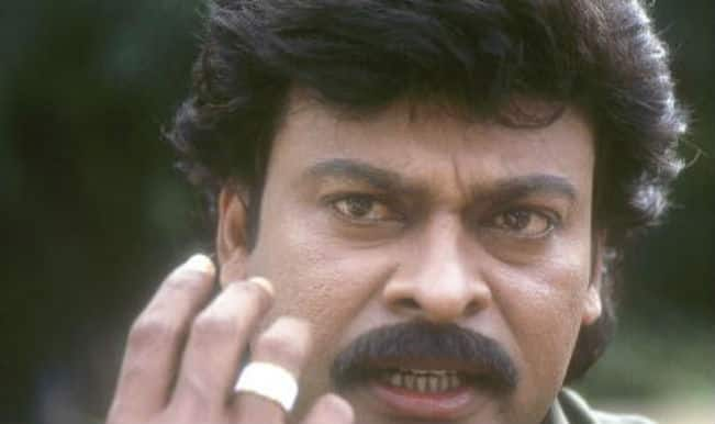 Was supposed to work with Chiranjeevi years ago: Krishna Vamsi