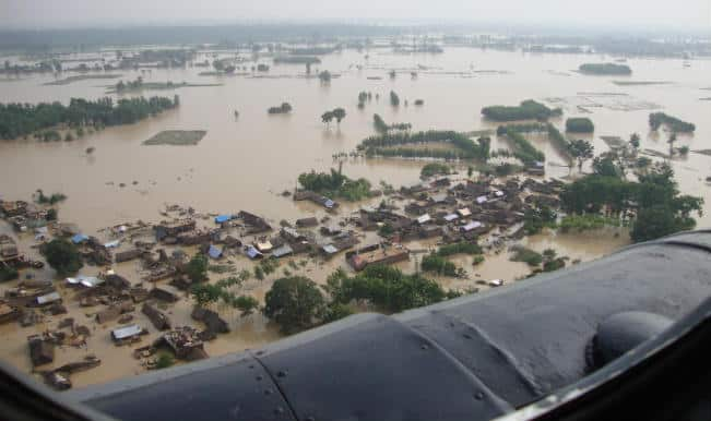 Uttar Pradesh floods: situation worsens as toll rises to 49