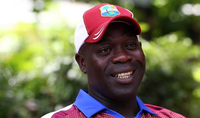 West Indies relieve Ottis Gibson from coaching duties