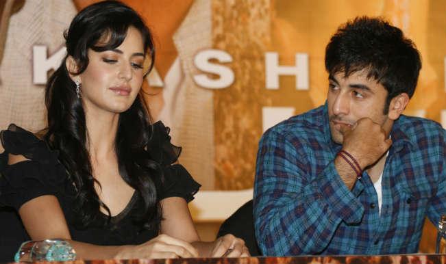 Gossip: Ranbir Kapoor and Katrina Kaif to get married in 2015!