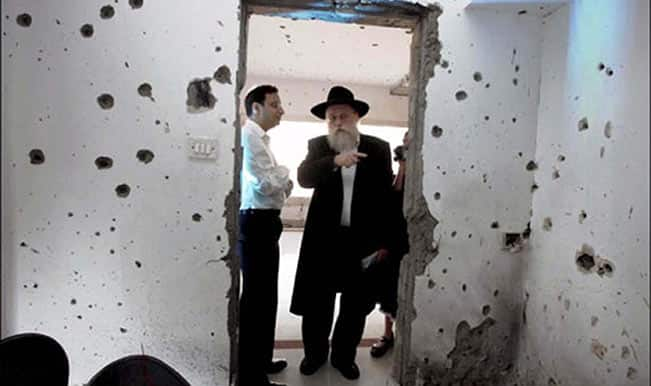 Six years after 26/11 massacre, Jewish Chabad House reopens