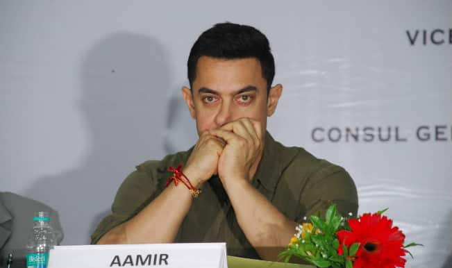 Aamir Khan confesses, says important decisions of his life were never supported by people