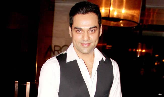 Fairness brands stoke inferiority complex, says Abhay Deol