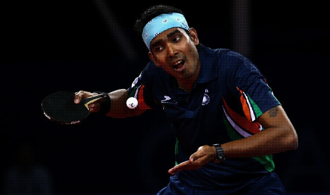 Sharath Kamal in semi-final: 7 reasons to cherish about the ace Indian paddler at Commonwealth Games 2014