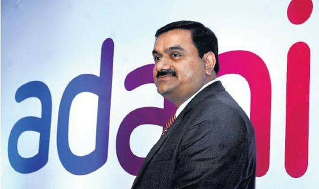 Adani coal project in Australia runs into controversy: report