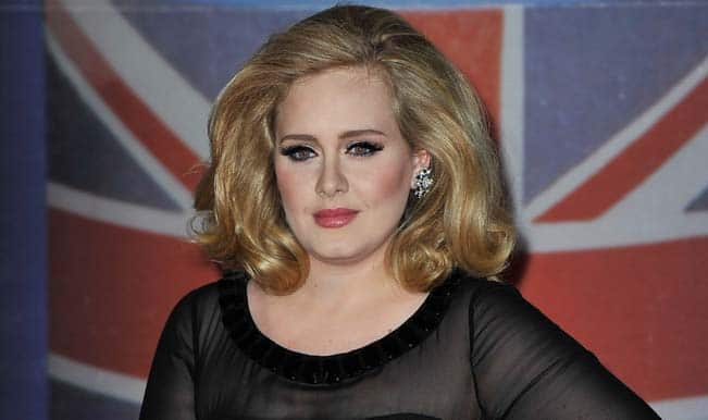 Adele too busy for friends? Jessie J upset