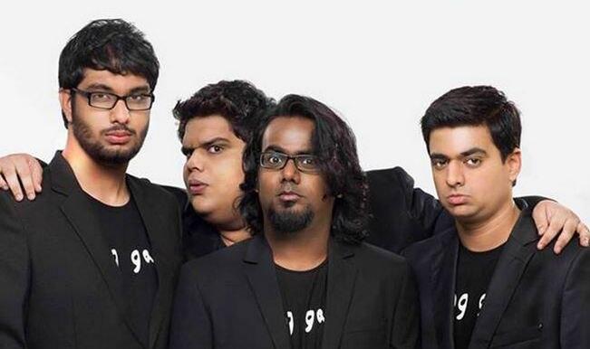 NH7 Weekender 2014 lineup: AIB parodies Shankar Mahadevan's song Breathless to reveal the band names