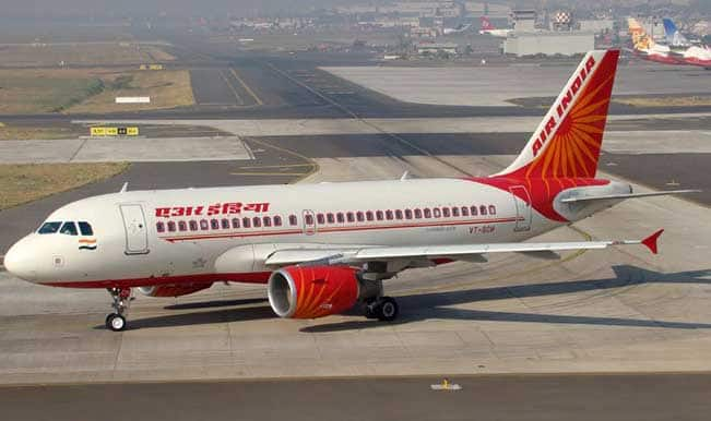 Air India plane takes off for Tunisia to bring back 200 stranded Indians