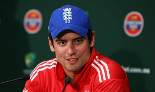 India vs England: Alastair Cook feels 'friends' like Graeme Swann leave no place for enemies!