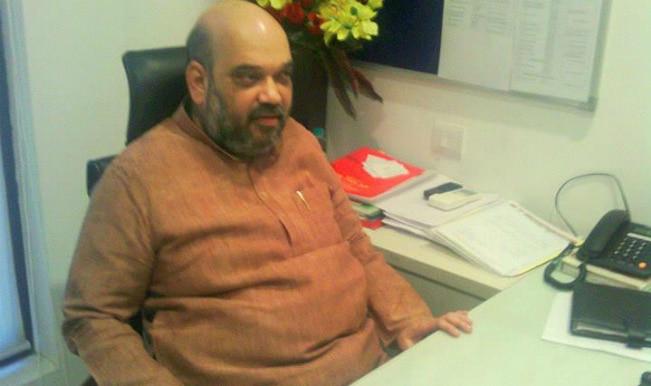 Bharatiya Janata Party names 'margdarshak' committee