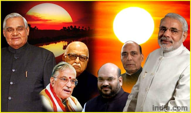 leaders for india