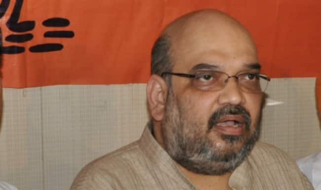 Bharatiya Janata Party a party for the poor: Amit Shah