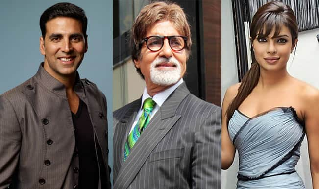 Friendship Day Special: Bollywood celebs wish their fans 'Happy Friendship Day'