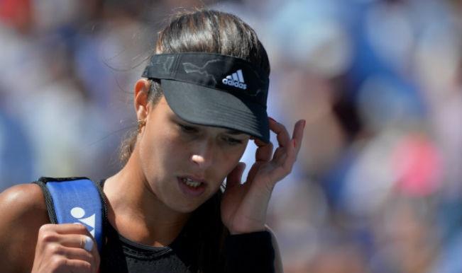 US Open 2014: Ana Ivanovic stunned by unseeded Karolina Pliskova in second round