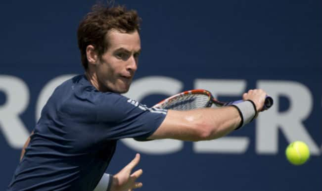 Richard Gasquet injury hands Andy Murray quarter-final spot in Toronto Masters