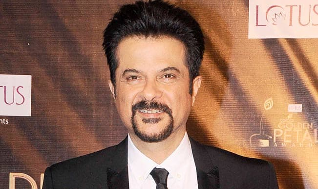 Criticism makes me work harder: Anil Kapoor