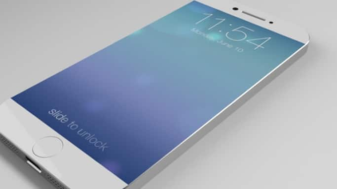 Apple may unveil iPhone 6 on Septemember 9