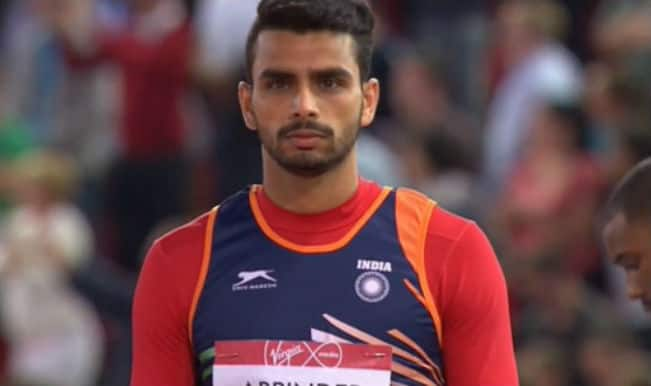 Ravinder Singh Khaira and Vipin Kasana makes to the final in Commonwealth Games 2014