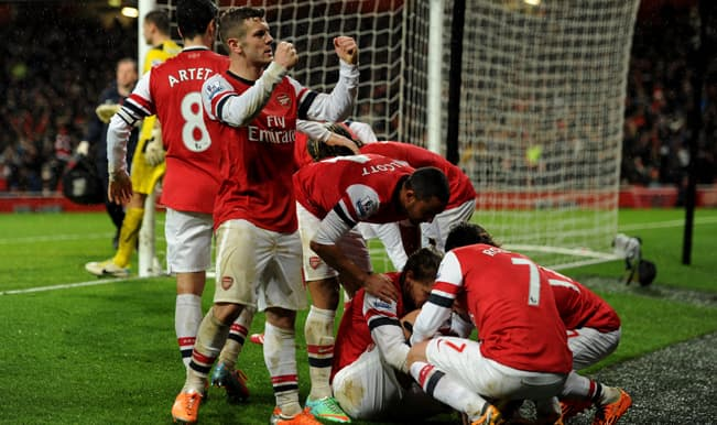 Barclays Premier League 2014-15 Team Preview: Arsenal