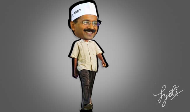 Arvind Kejriwal: Extraordinary journey of the Aam Aadmi Party leader