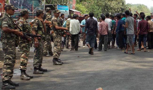 Assam violence: Curfew partially lifted in evening; agitators withdraw strike