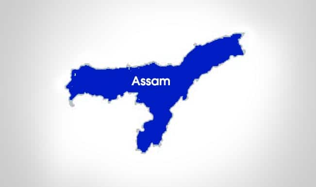 Opposition walks out in Assam Assembly