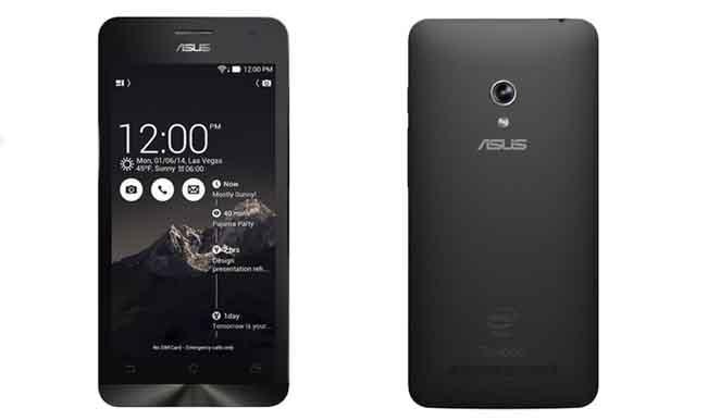 Flipkart sale for Asus Zenfone 5 begins today