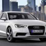 Audi A3 launched in India for Rs 22.95 lakh