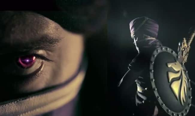 Baji first look: Shreyas Talpade plays the ultimate saviour!