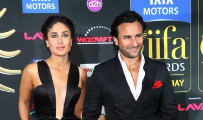 Kareena Kapoor: Government not taking back Saif Ali Khan's Padma Shri
