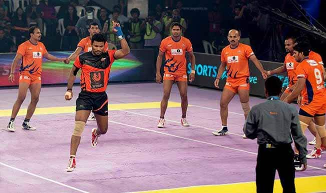 Pro Kabaddi League: Dabang Delhi sign off with a win against Bengal Warriors