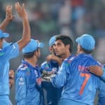 Indian cricket team lured by Independence Day offers; finishes Test…