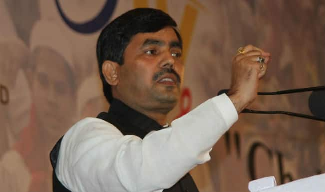 Bharatiya Janata Party's Shahnawaz Hussain calls Aam Aadmi Party's jantar mantar rally as futile