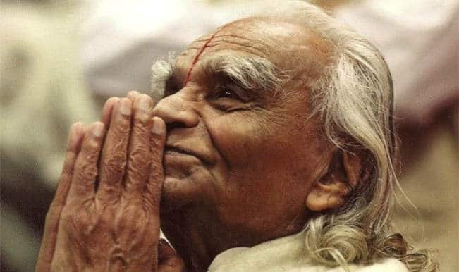 BKS Iyengar: Things to know about the legendary yoga guru
