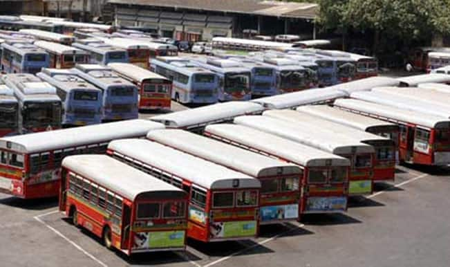 Three-day bus strike in Bengal from Aug 20