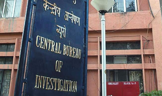 CBI arrests censor board CEO Rakesh Kumar for taking bribe of Rs 70,000
