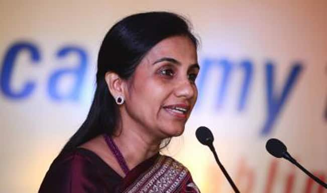 Case Design phone credit card case : Lucknow Court orders FIR to be filed against ICICI Bank CEO Chanda ...