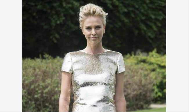 Charlize Theron says women come into their prime in 40s