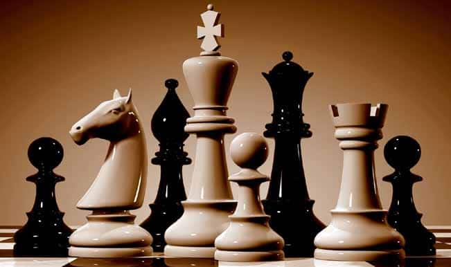 World Chess Olympiad: India wins round five at chess Olympiad